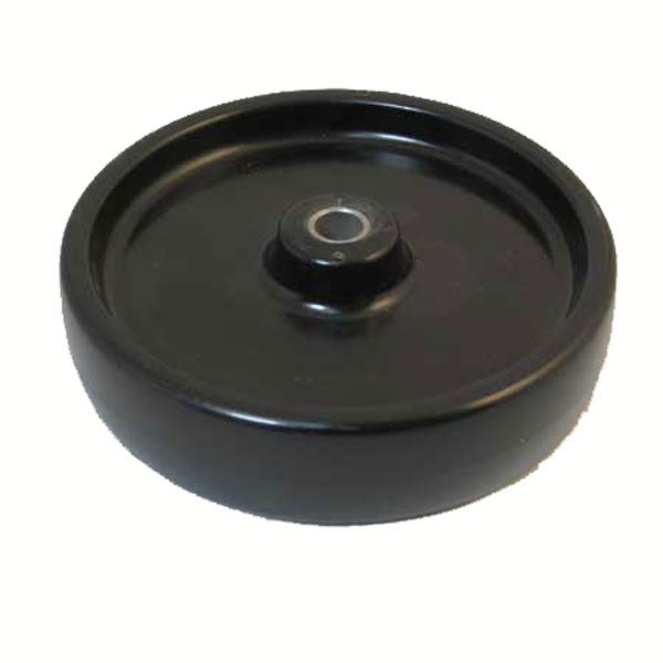John Deere Gauge Wheel - No grease zerk - See detailed description for specs - AM32639