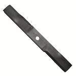 John Deere Tri-Cycler Mulching Blade for 60, 160 & 261 Mower Later Version - M119206