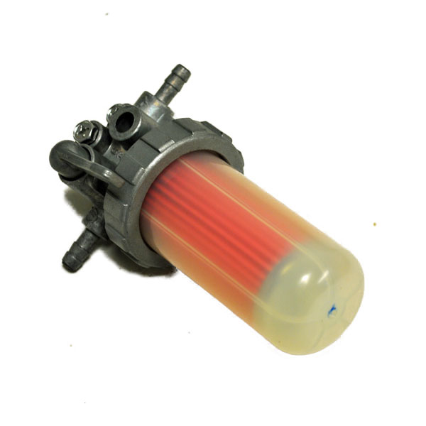 John Deere Fuel Filter Assembly - CH15984