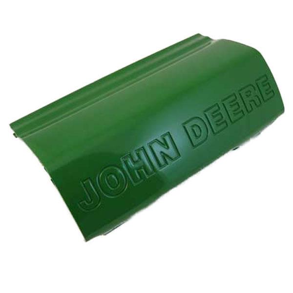 John Deere 325 335 345 GX325 Front Bumper Hinge 3 Piece M140667 M140668 M140669