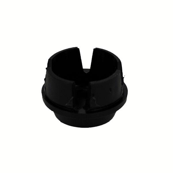 John Deere Original CAP GAUGE WHEEL BLACK #M145727