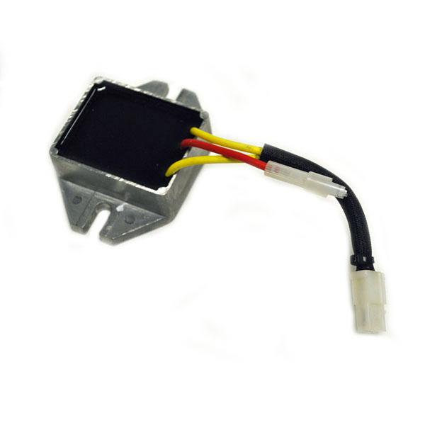 John Deere Voltage Regulator - MIU14388