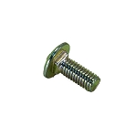 John Deere M8 x 20 Carriage Bolt - 03M7184