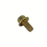John Deere 6x12MM Hex Washer Head Screw - 37M7089