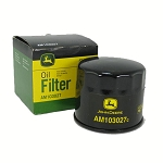 John Deere Hydrostatic Transmission Oil Filter - AM103027