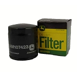 John Deere Engine Oil Filter - AM107423