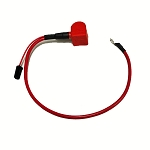John Deere Positive Battery Cable - AM115359