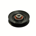 John Deere V-Idler Pulley - AM115682
