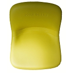 John Deere High Back Seat Cushion - AM117448