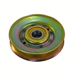 John Deere V-Idler Pulley - AM118447