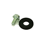 John Deere Blade Bolt and Washer Kit - AM121680