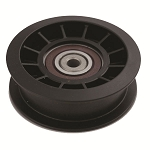 John Deere Flat Idler Pulley - AM121970