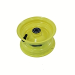 John Deere Caster Wheel Assembly - AM131089