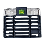 John Deere Front Grille Assembly - AM131670