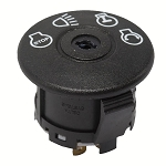 John Deere Ignition Switch - AM133597