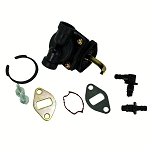 John Deere Fuel Supply Pump - AM133627