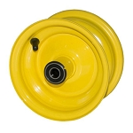 John Deere Front Wheel - AM138762