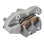 John Deere RH Rear Brake Caliper Assy - AM140255