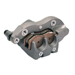 John Deere LH Rear Brake Caliper Assy - AM140256