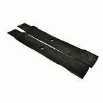 John Deere 3-In-1 Mower Blade Kit - AM141031