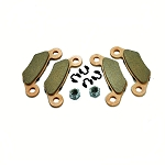 John Deere Brake Pad Kit - AM141182