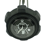 John Deere Fuel Tank Cap Gauge - AM143249
