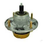 John Deere Mower Deck Bearing Housing Assembly - AM144377
