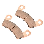 John Deere Front Brake Pad Kit - AM148144