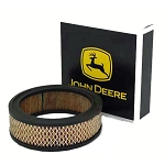 John Deere Paper Air Filter - AM31400