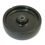 John Deere Gage Wheel - No grease zerk - See detailed description for specs - AM33718