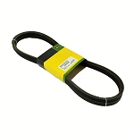 John Deere PTO Drive Belt Set - AM35380 (Includes 2 belts)