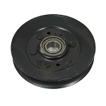 John Deere V-Idler Pulley - AM38171