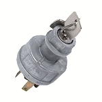 John Deere Ignition Switch with Keys - AR58126