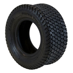 John Deere 20x9.5-10 Rear Tire - GX26382