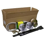 John Deere 42-inch Mower Deck Rebuild Kit (Years 2002 thru 2005) - GY20995