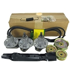 John Deere 48-inch Mower Deck Rebuild Kit (Years 2002 thru 2004) - GY20996