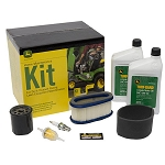 John Deere Home Maintenance Kit (Kawasaki) - LG183
