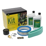 John Deere Home Maintenance Kit (Briggs & Stratton V-Twin Vanguard) - LG190