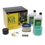John Deere Home Maintenance Kit (Kohler) - LG240