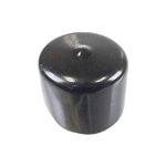 John Deere Idler Arm Black Dust Cap - M131119