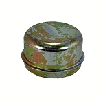John Deere Metal Dust Cap For Caster Wheels - M135582