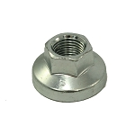 John Deere Blade Spindle Pulley Nut - M153583