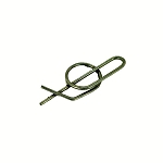 John Deere Spring Locking Pin - M154221