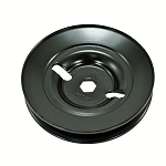 John Deere Spindle Drive Pulley - M155979