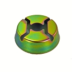 John Deere Lower Deflector Shield - M157142