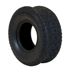 John Deere 18x8.50-8 Rear Tire - M164498