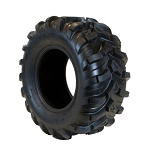 John Deere 26x11-12 Rear Mud Tire - M177843