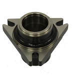 John Deere Center Blade Spindle Bearing Housing - M45273