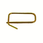 John Deere Bagger Chute Attaching Hook - M67100