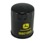 John Deere Engine Oil Filter - M801002